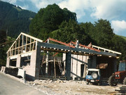 Neubaubau 1985